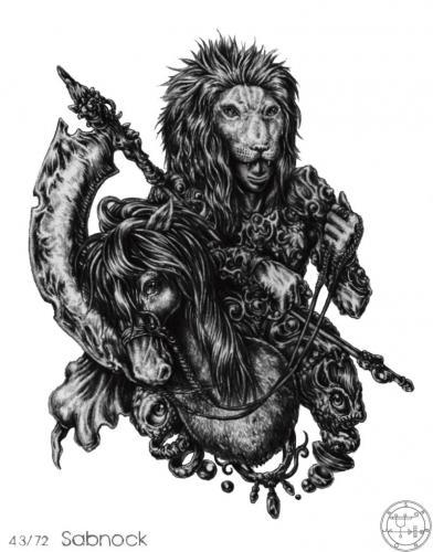 Solomon 43