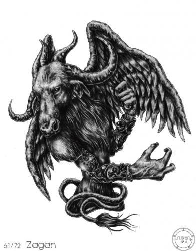 Solomon 61