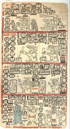 Madrid-Codex-100