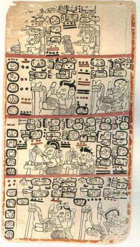 văn minh maya