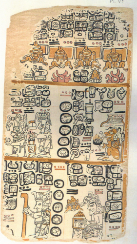 Madrid-Codex-107