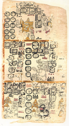 Madrid-Codex-108