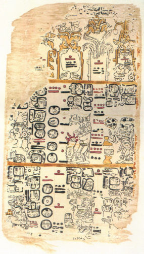 Madrid-Codex-109