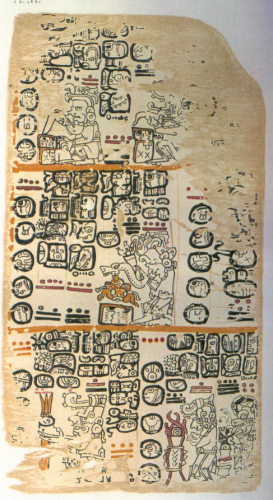 Madrid-Codex-110