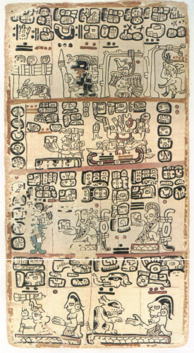 Madrid-Codex-90