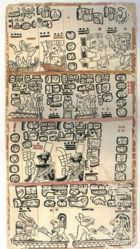 Madrid-Codex-91